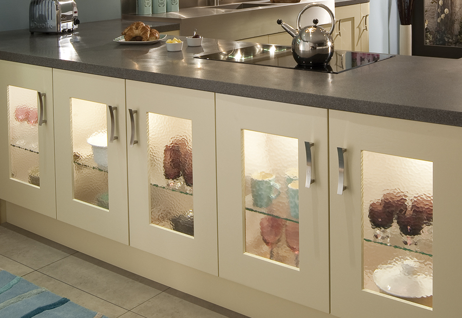 Our Kitchens Wood Style Kitchens Ni